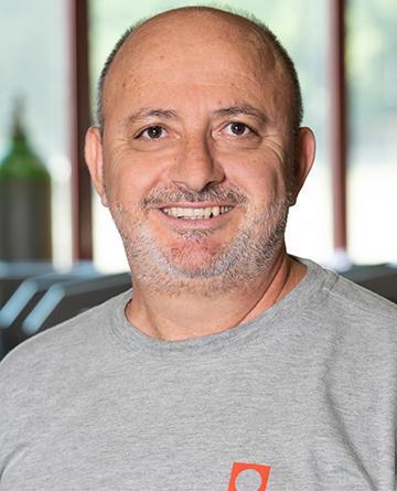 Antonio Lo Sasso