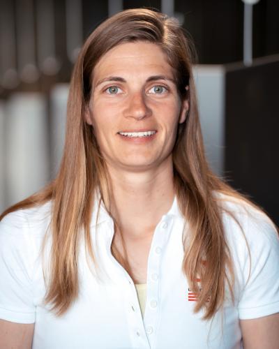 Jessica Schraner