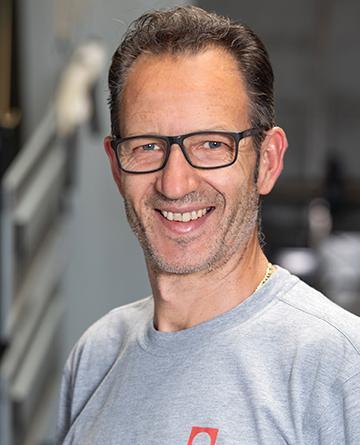 Angelo Mescuso