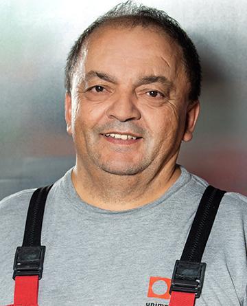 Mario Vitacca